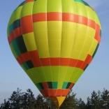 balon v.č. 565