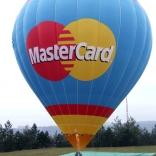 balon v.č. 566