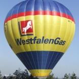 balon v.č. 567