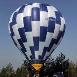 balon v.č. 568