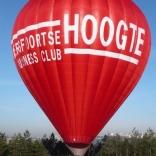 balon v.č. 569