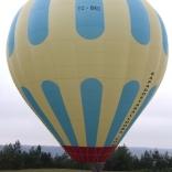 balon v.č. 570