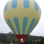 balon v.č. 571