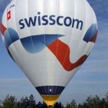 balon v.č. 574