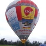 balon v.č. 576