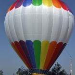 balon v.č. 581