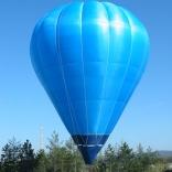 balon v.č. 584