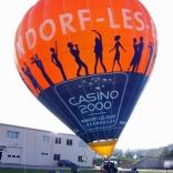 balon v.č. 588