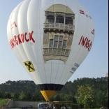 balon v.č. 593