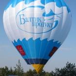 balon v.č. 594