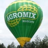 balon v.č. 596
