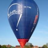 balon v.č. 600