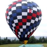 balon v.č. 601