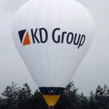 balon v.č. 603