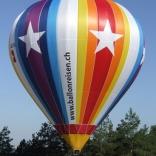 balon v.č. 607
