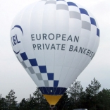balon v.č. 608