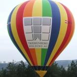 balon v.č. 609