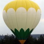 balon v.č. 610