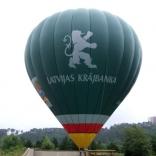 balon v.č. 611