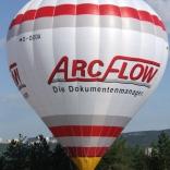 balon v.č. 612