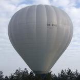 balon v.č. 613