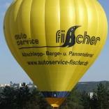 balon v.č. 614