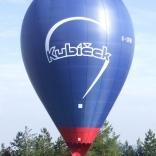 balon v.č. 615