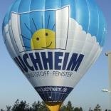 balon v.č. 616