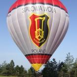 balon v.č. 617
