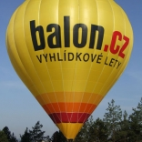 balon v.č. 621