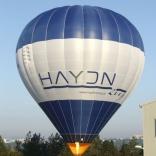 balon v.č. 622