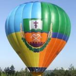 balon v.č. 623