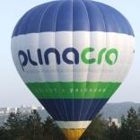 balon v.č. 624