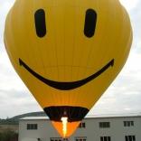 balon v.č. 625
