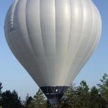balon v.č. 626