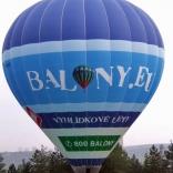 balon v.č. 627