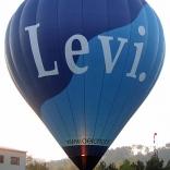 balon v.č. 628
