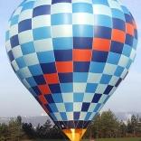 balon v.č. 629