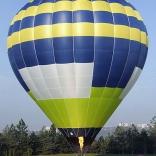 balon v.č. 630