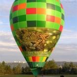 balon v.č. 631