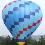 balon v.č. 633