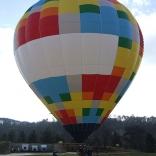 balon v.č. 634