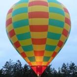 balon v.č. 635