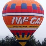 balon v.č. 636