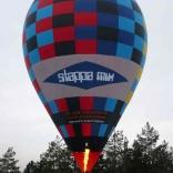 balon v.č. 640