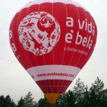 balon v.č. 646