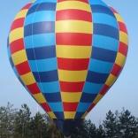 balon v.č. 648