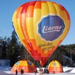 balon v.č. 652