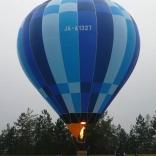 balon v.č. 653
