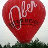balon v.č. 656